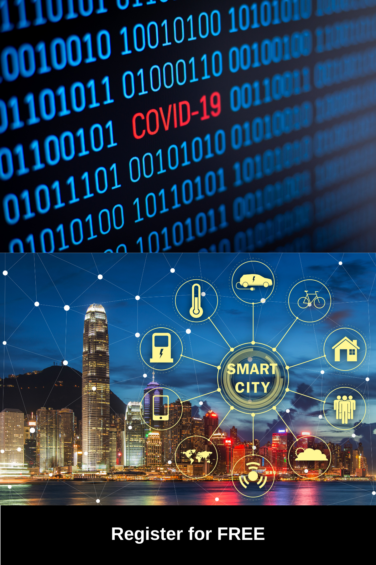 Virtual Roundtable: How cities are refocusing efforts on digital following the pandemic