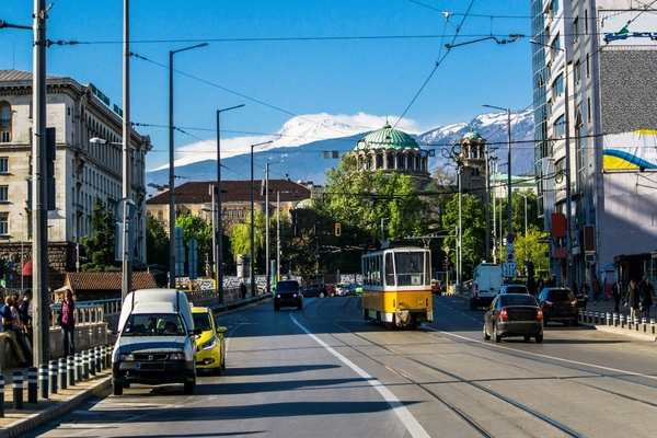 Contactless payments for mass transit launched in Bulgarian capital