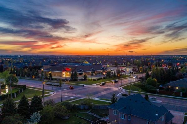 City of Vaughan to deploy smart streetlighting system