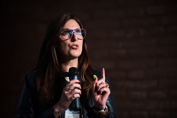 The Future Workplace as a Creative Microcosmos, by Inma Martinez, chief product officer at Preadly