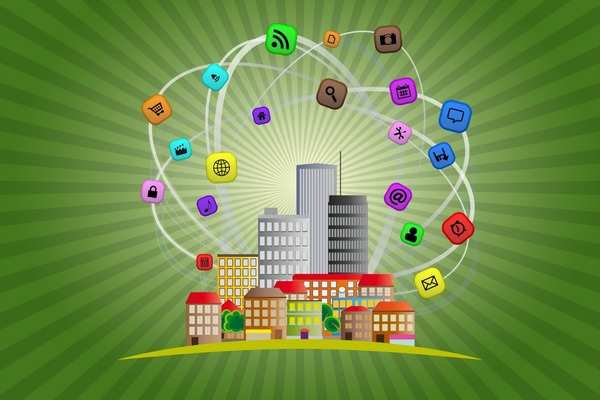 Out of the box smart cities