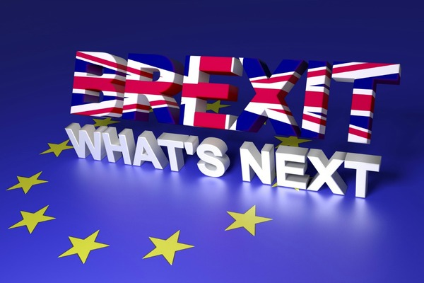 Brexit and the energy sector – what happens next?
