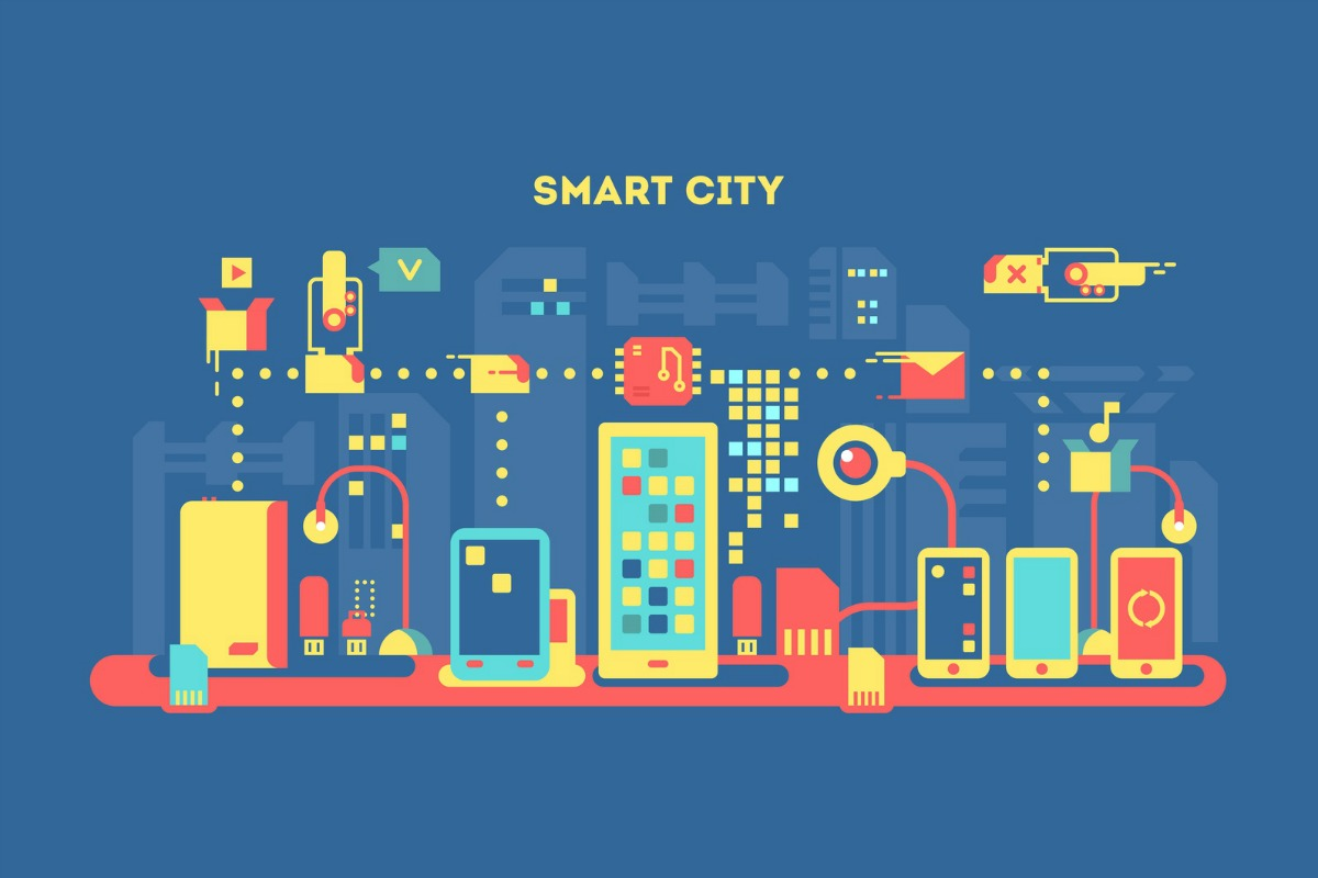 Smart energy/smart city strategies enables optimal use of citizen- and city-owned energy resources