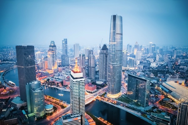 Cities shine bright for Current as it grows digital capabilities
