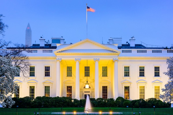 White House pledges $400m for 5G wireless research