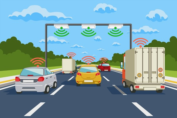 Smart traffic could save 4.2 billion man-hours annually