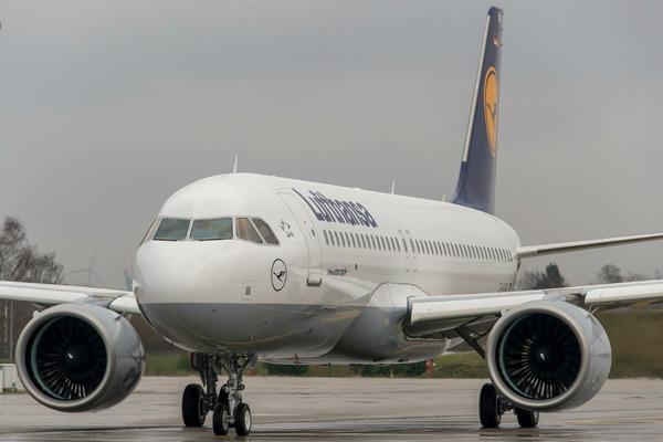 Lufthansa launches internet connectivity