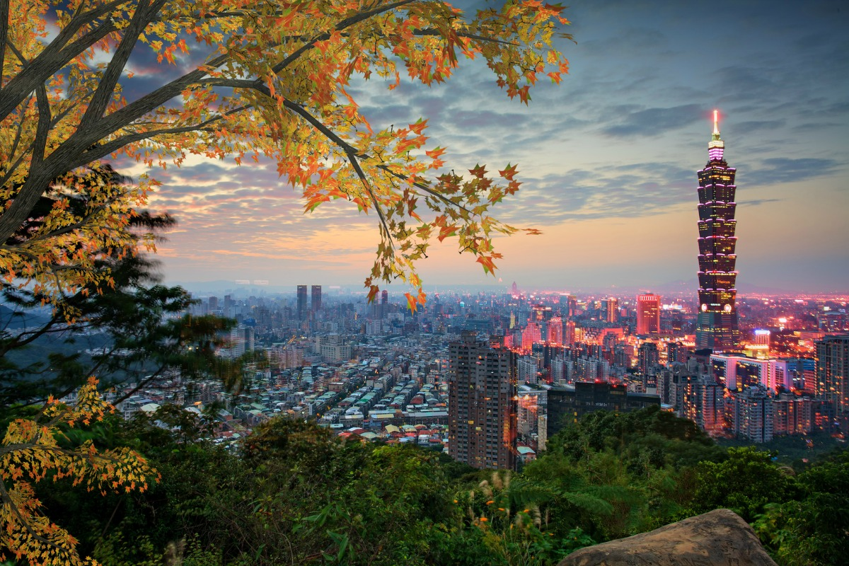 Enterprises across Taiwan can develop value-added IoT services for their customers