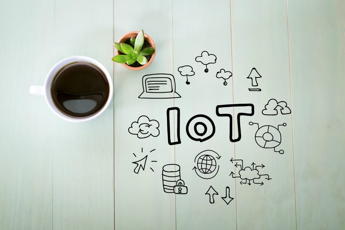 The IoT is driving sensor innovation and acquisitions