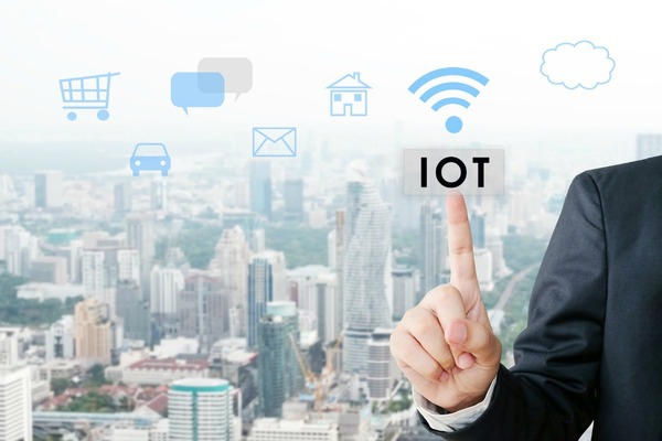 Verizon and Qualcomm in joint IoT initiative