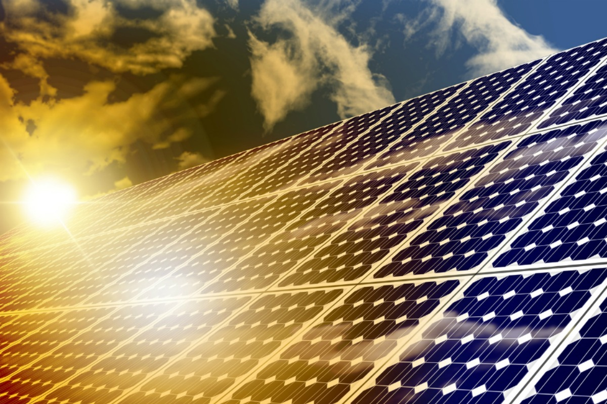 Solar will help to lower the university campus' grid dependence