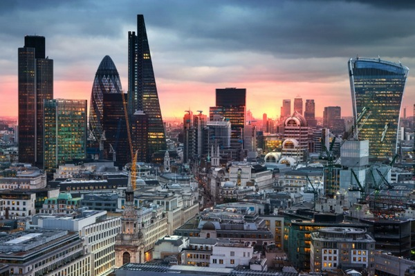 London works with start-ups to counter online extremism