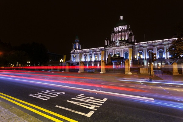£45m public transport ticketing investment in Northern Ireland