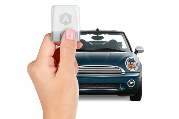 Signalling the future automotive ecosystem