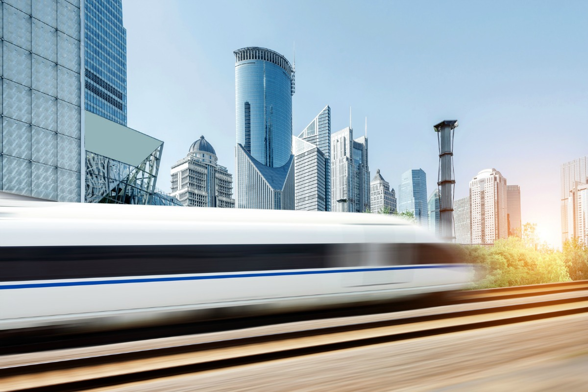 Success in Shanghai shows the growing appetite for secure mobile transit experiences