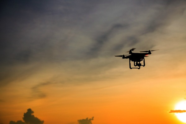 Nokia to support drone-based smart city traffic management test facility
