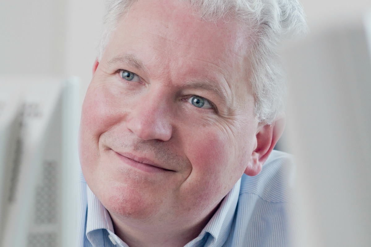 Blackmail for a digital age,  by Colin Tankard, managing director, Digital Pathways