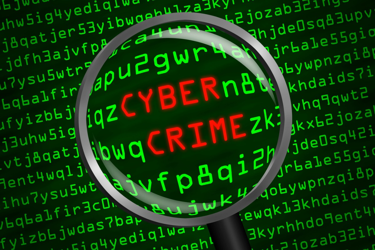 AI needed in the fight against cyber crime