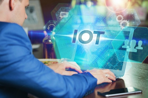 Who's on the IoT shortlist?