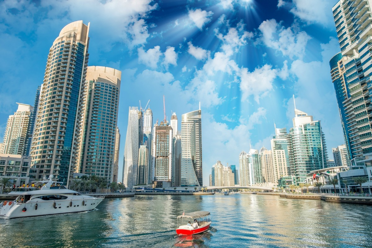 Dubai's initial smart city platform is due to go live by the end of this year