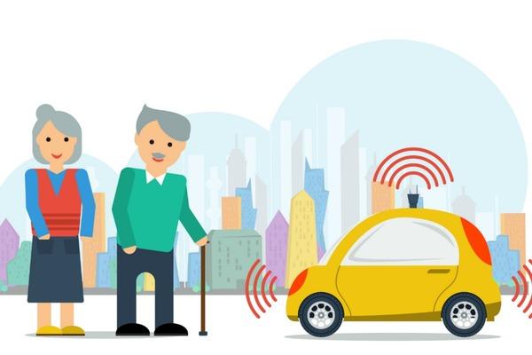 Autonomous vehicles to contribute €17 trillion to Euro economy by 2050