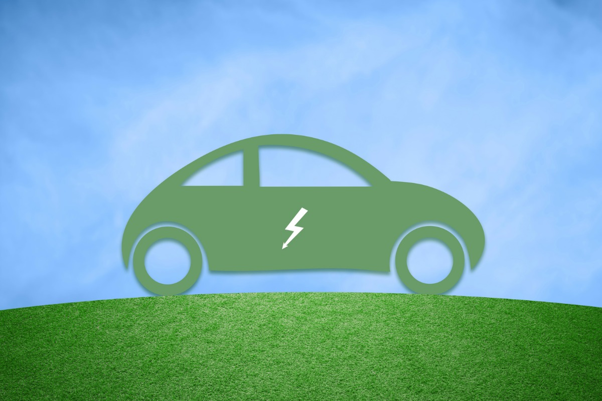The new technology could see the electric car travel from London to Edinburgh without charging