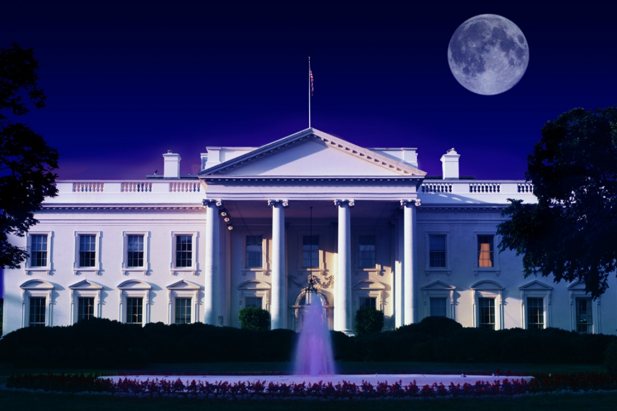 The White House wants to help cities accelerate the move to becoming smart