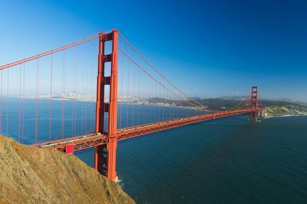 Going to San Francisco?