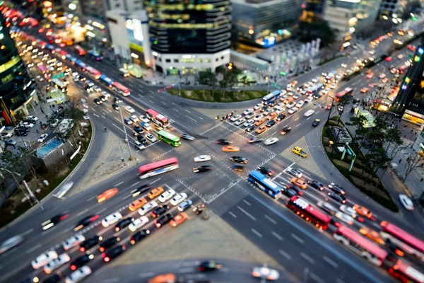 Smart cities demand smart public transport