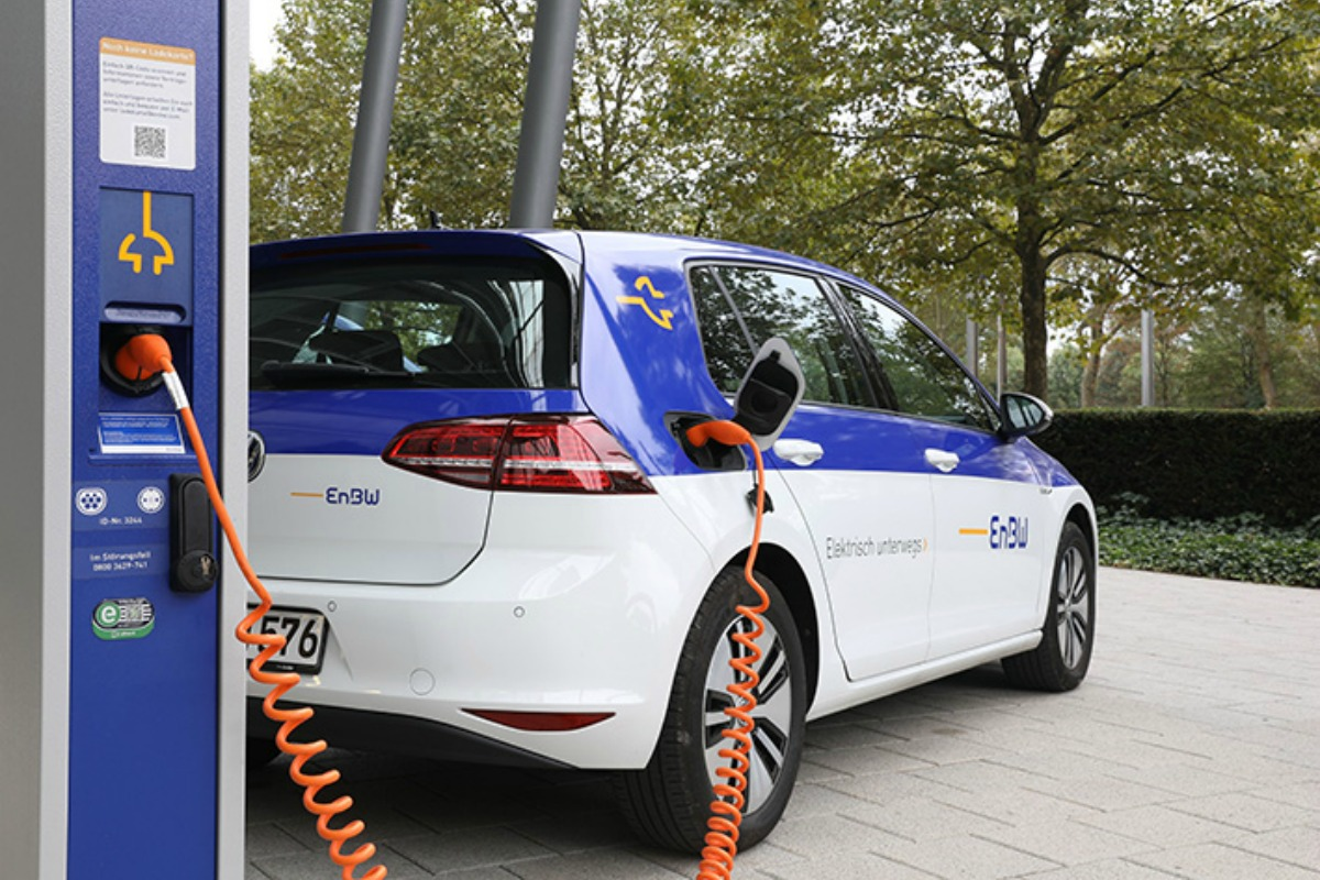 Hubject wants electric car owners to be able to set off without having to worry about range