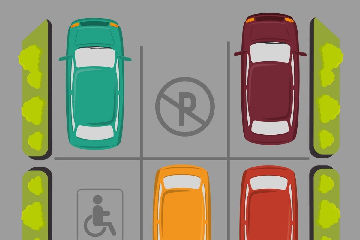 Data is the relief for parking pain, by Prof. Graham Cookson, chief economist, EMEA, INRIX