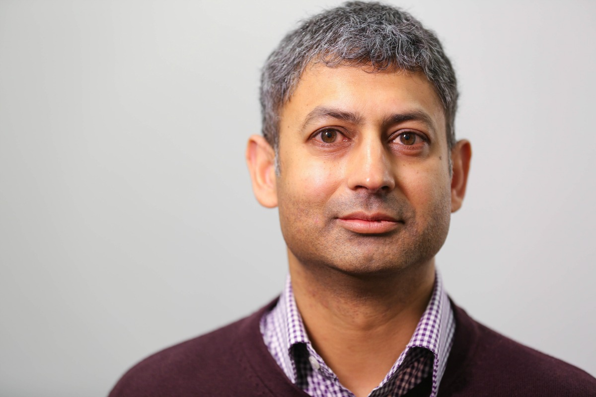 Preparing for urbanisation in India, by Niraj Saraf, connected cities mission lead for Innovate UK