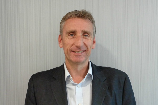 The perfect storm: how lighting can become the backbone of a connected city by Tridonic's Simon Blazey