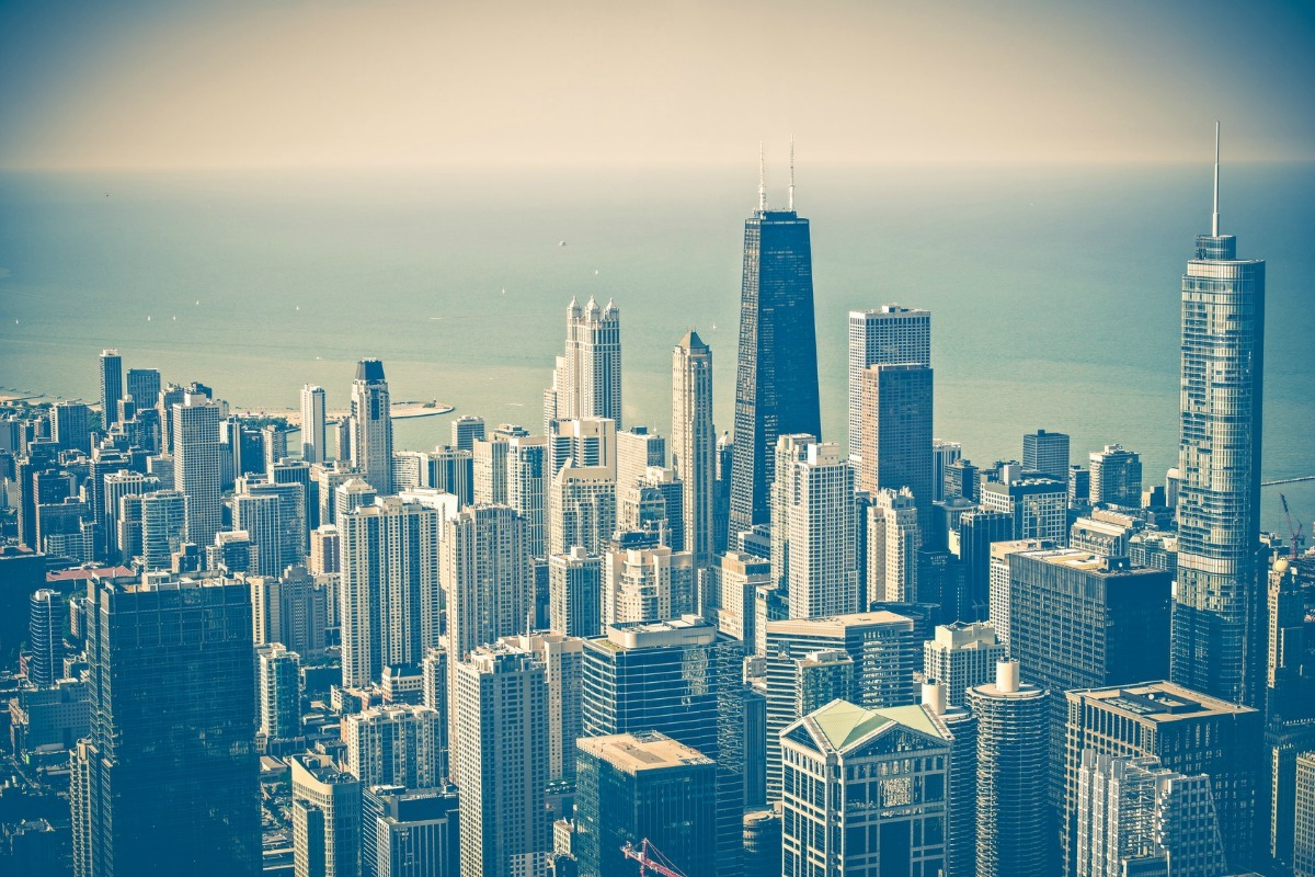 Chicago is one of the cities in the Rockefeller Foundation Opportunity Collective
