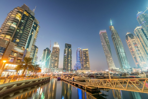 Dubai releases figures on how digitisation helped maintain business continuity during Covid-19