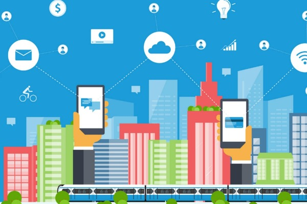 Telefónica co-founds new smart cities group