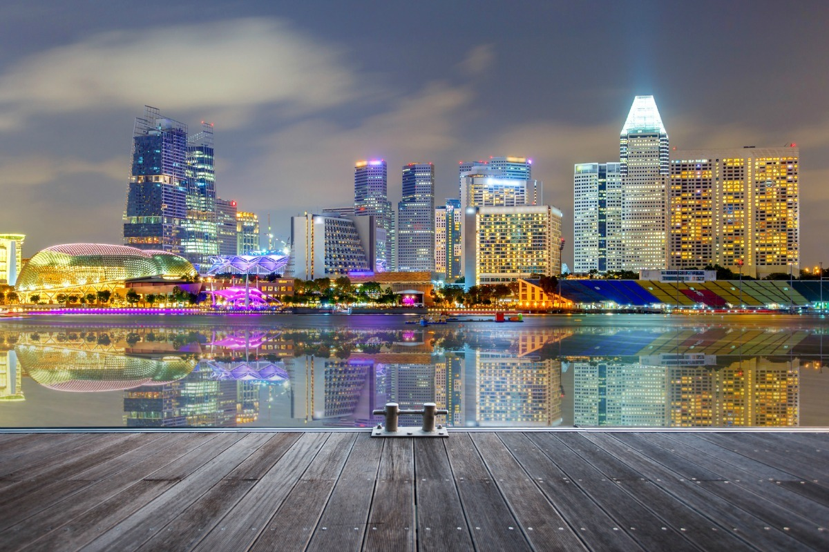 With a strong innovation ecosystem, Telensa sees Singapore as the ideal base for APAC