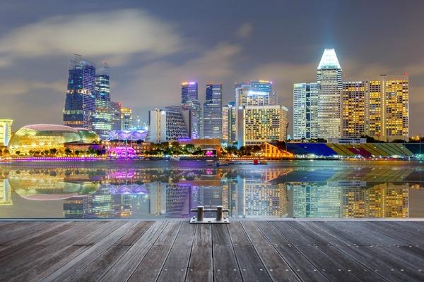 Telensa launches in Singapore