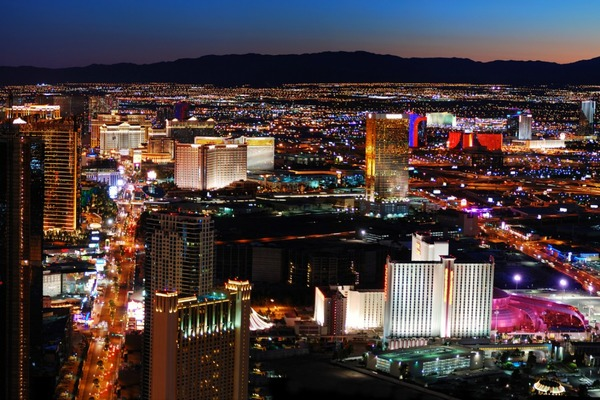 Nevada solar plant goes online