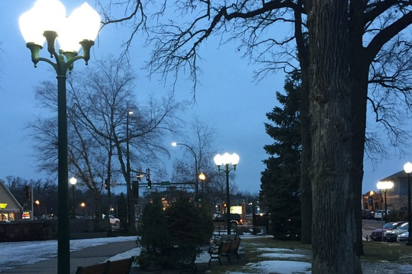 Echelon deploys tunable street lighting in US city