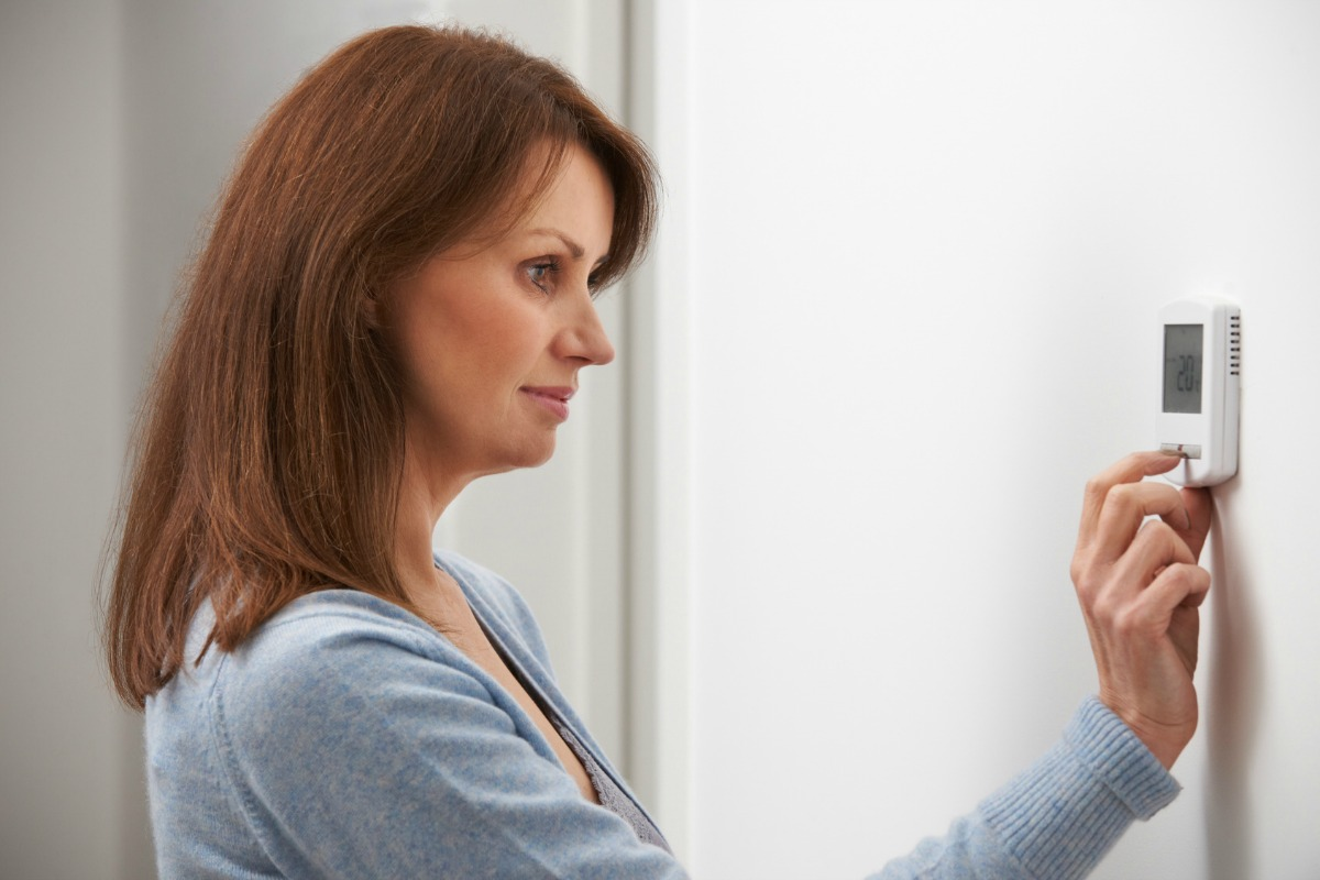 Smart thermostats have the potential to be the