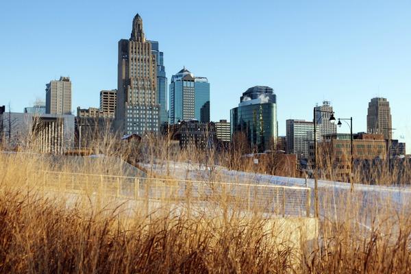 Kansas City shares 'first' smart city data