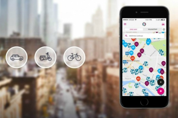 How design can pave the road towards a new personal mobility