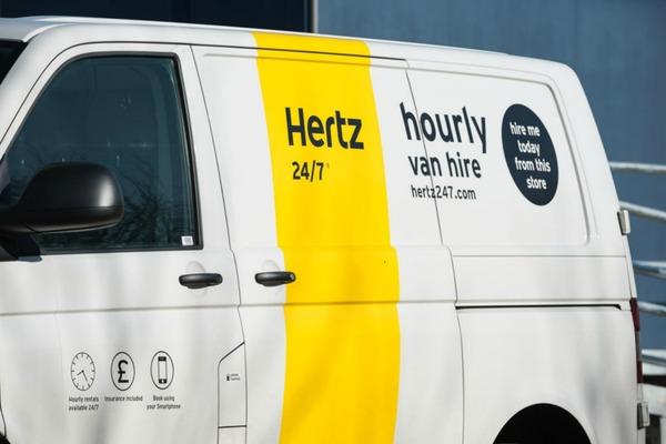 Orange and Hertz strike three-year IoT deal