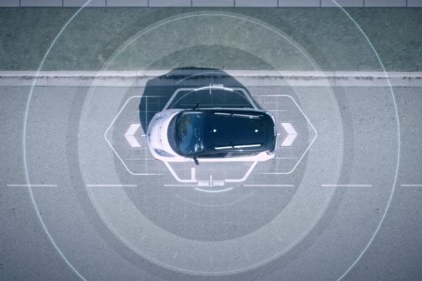 Nissan to go autonomous in London