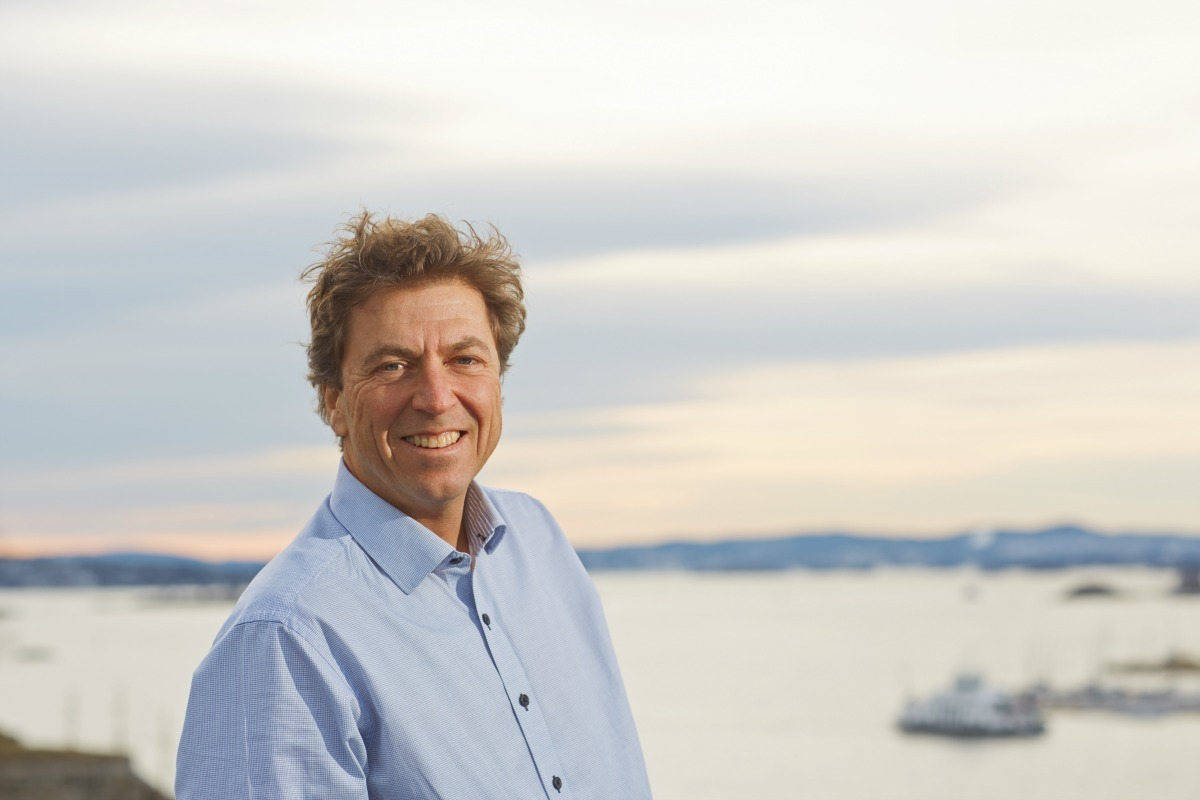 Will cities join the renewable energy tsunami? asks Tom Lindberg, MD, ECOHZ