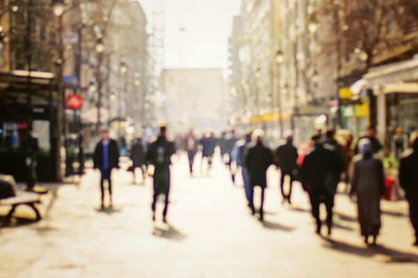 To co-create better cities, meet people where they are