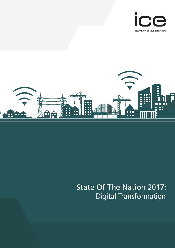 State of the Nation 2017 - Digital Transformation
