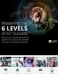 Mastering the 6 Levels of IoT Success