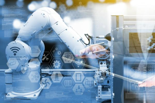 Who is ready for the IIoT?